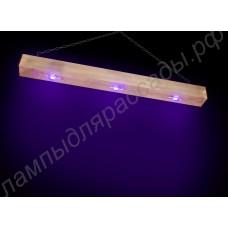 """Ультрафиолетовый светодиодный светильник """"Сеат"""" 30-90Вт"""