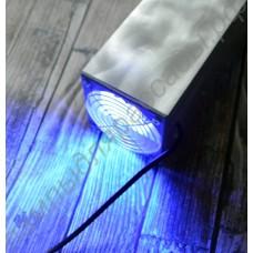 """Рециркулятор воздуха с ультрафиолетовым облучателем """"Суалоцин"""" 10-200Вт"""
